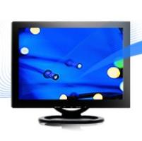 NTSCビデオモニター