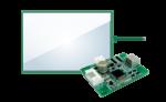 投影型静電容量方式タッチパネル「PCAP」